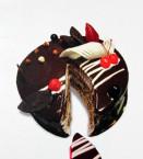 НОЖ - ЛОПАТКА ДЛЯ ТОРТА CAKE SEVER
