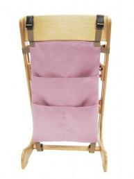 Карман для стульчика