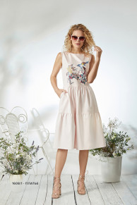 1608/1  Платье NIV NIV FASHION