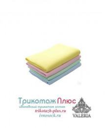 Полотенце гладкокрашеное 40х70 (вафельное)