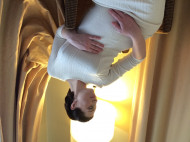 Фото животиков на 31 неделе беременности
