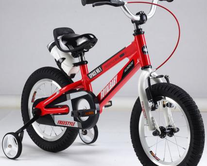 """16"""" Велосипед R*B (модель F*r*e*e_styleS*p*a*c*e №1 _A_ lloy"""