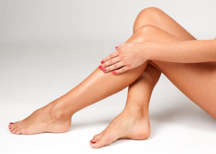 Можно ли беременным делать восковую эпиляцию ног