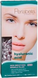 Капсулы для лица с гиалуроновой кислотой Perlabella 28 шт.