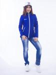 Куртка Windstopper, В-8702, Электрик