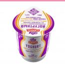 Йогуртный кисломолочный напиток со злаками 3,2%