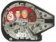 Star Wars Millennium Tin