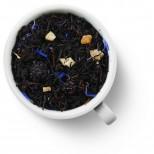Чай черный ароматизированный Черничный пирог (364)