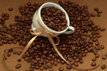 "Кофе в зернах Коллекция ""Столица"" без кофеина"