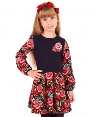 """""""Дефиле"""" [491197]Платье для девочки ДПД947804н"""
