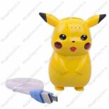 Power bank в виде pikachu 10000mAh
