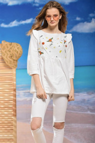 блуза NiV NiV Артикул: 1091