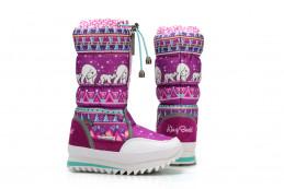Сапоги King Boots детские
