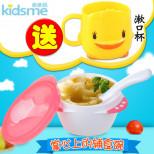 Набор детской столовой посуды для ребенка Qin Wo, полипропил