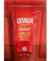 Растворимый кофе GEVALIA, в пачке 200 гр.