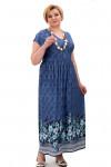 Платье 52-707К Номер цвета: 977 до 68р.