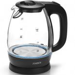 11180 Эл. чайник 1,7л 2200Вт с подсветкой ZM (х6)