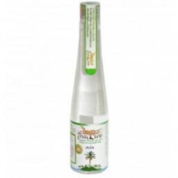 Масло кокосовое 100% Thai Pure пищев. нерафинированное 100мл