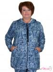 Спортивная куртка Модель №689 размеры 44-82