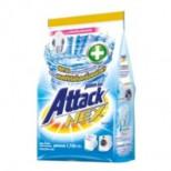 Порошок стиральный антибактериальный 800 гр.
