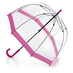 L041-022 Pink (Розовый) Зонт женский трость Fulton