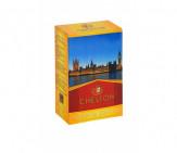 Чай Chelton Английский Традиционный  100 гр картон