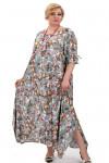 Платье 52-335К Номер цвета: 965