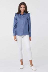 Блуза 214-08-01