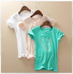 Летние качественные футболочки