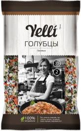 мяг. пачка Yelli 2 порции - Ленивые голубцы Yelli 100г
