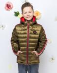 """Демисезонная куртка для мальчика """"VKM-5"""""""