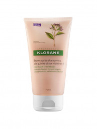 Klorane Бальзам-ополаскиватель с экстрактом хинина,150 мл