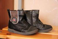 Ботинки Лель р-р26