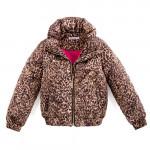 Куртка Via Lattea, леопард