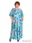 Платье Модель №250 размеры 44-80