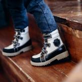 Ботинки Арни Baby Ortho