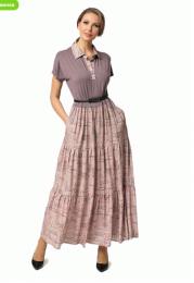 """Платье """"Тера"""" Артикул: 19210"""