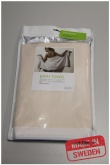 Полотенце банное 80х150, цвета разные. СМАРТ/Белый Кот.