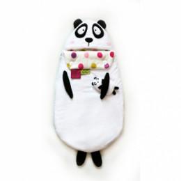 """конверт на выписку """"Веселая панда"""" ДОМ ЖИРАФА"""