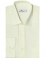 Рубашка для мальчика, Dast cardin, бежевая