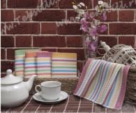 Вафельные Кухонные Полотенца 35x45 см. 12 шт./уп. CIZGILI -