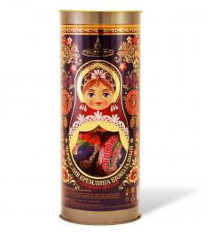 Чернослив Кремлина шоколадный с грецким орехом Матрешка 250г