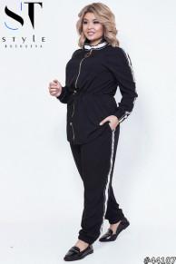 Спортивный костюм 44107