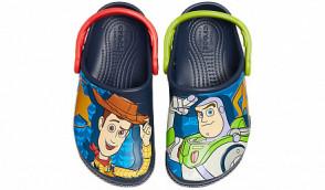 CrocsFL Buzz Woody Clog K