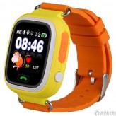Smart Baby Watch Q80  ОРАНЖЕВЫЕ  В НАЛИЧИИ!!