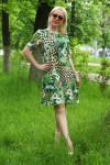 Платье №10337