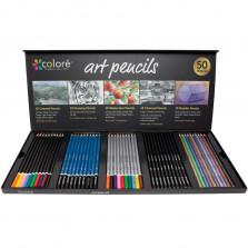 Colore Premium Art 50шт