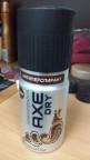 Axe дезодорант мужской 150 мл