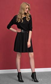 ZAPS - Осень-Зима 16-17 ALTEA  Платье 004