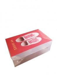 Коробка для хранения кроссовок